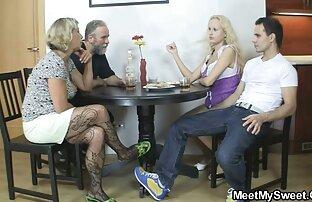 اشتعلت الاستمناء زوجته أفلام سكس اجنبيه مترجمة تأخذ في الفم وتمتص الزوج الديك