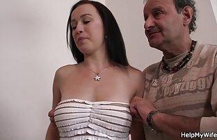تبهر المدلك مع ريشة افلام اجنبية مترجمة جنسية L. وبالنسبة له أثناء التدليك