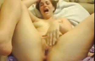 فتاة, شقراء, تعليق على السرير افلام جنسية اجنبية مترجمة و اللعنة بعضها البعض